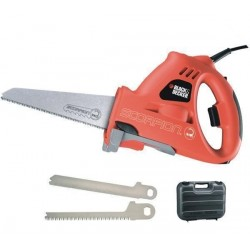 BLACK & DECKER KS890EK SEGA MULTIFUNZIONE 400W