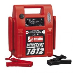 TELWIN SPEED START 1812 AVVIATORE 12V