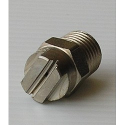 "COMET K UG 25045 UGELLO 1/4"" GAS Ø1,27MM"