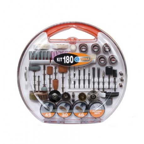PG KIT 180 ACCESSORI UNIVERSALI