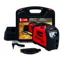 TELWIN FORCE 165 SALDATRICE INVERTER + ACCESSORI E VALIGETTA