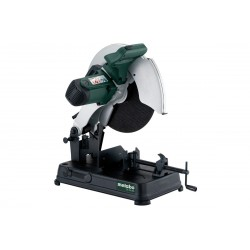 METABO CS 23-355 TRONCATRICE A MOLA PER METALLO
