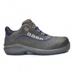 BASE PROTECTION SCARPA DA LAVORO BASSA MOD. BE-LIGHT S1P SRC