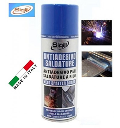 SIGILL ANTIADESIVO SALDATURE SPRAY 400ML
