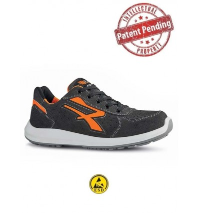 U POWER SIRIO SCARPE ANTINFORTUNISTICHE S1P SRC ESD