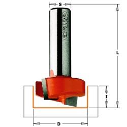CMT 901.190.11 FRESA PER LEGNO PER MORTASARE D19mm